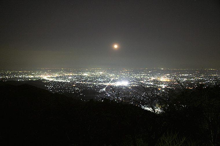 24504R_太平山夜景