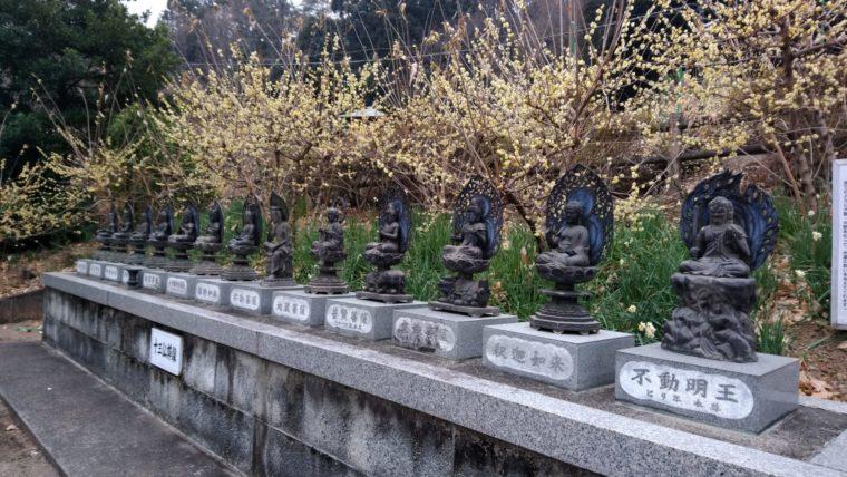 DSC_3406清水寺13仏