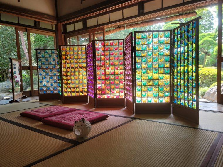 横山郷土館納涼祭 (4)