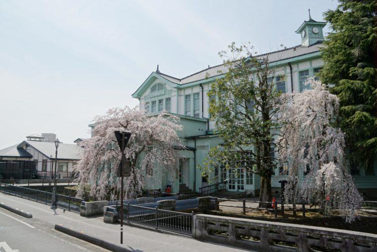 県庁堀 – 栃木市観光協会
